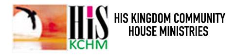 His Kingdom Community House Ministries